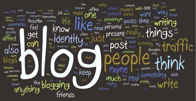Cara Membuat Blog Sendiri Gratis