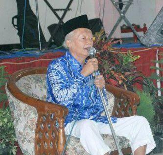 KH. Abdul Muchid Jaelani, perintis RS Muhammadiyah Jombang