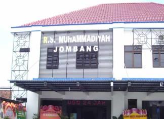 RSM Jombang, gedung kebanggaan yang berdiri penuh dengan perjuangan