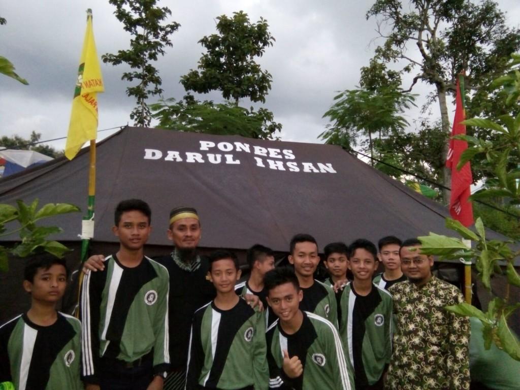 Jambore Nasional Santri Muhammadiyah