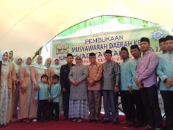 Keluarga Alm Yunus Kadir Serahkan Gedung Dakwah Toraja ke Muhammadiyah
