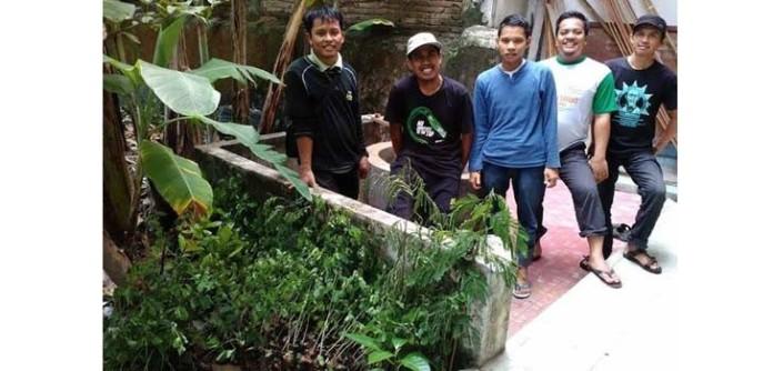 Pemuda Muhammadiyah Siap Tanam 1000 pohon