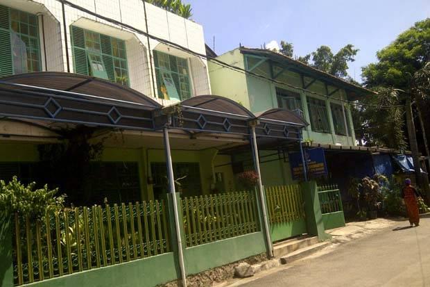 Panti Asuhan Pertama di Kota Bandung