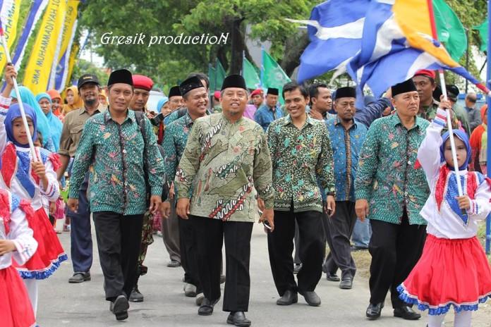 suasana Musyda Muhammadiyah Gresik, foto: Gresik Production