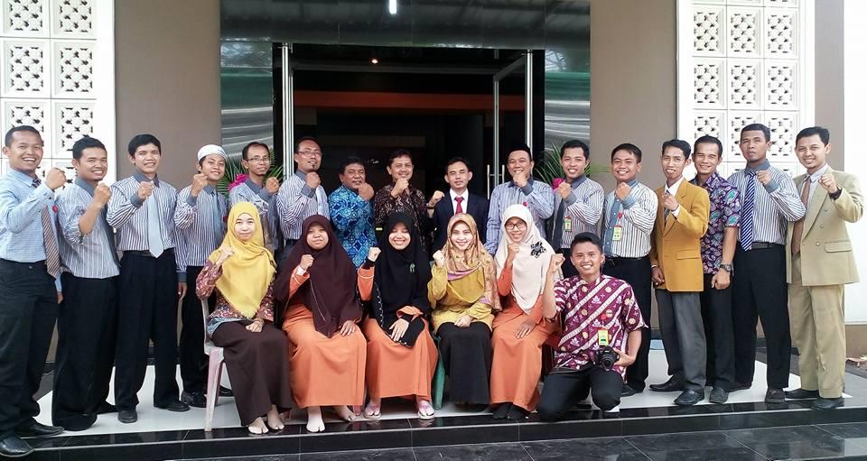 Keluarga SMP Muhammadiyah Ahmad Dahlan
