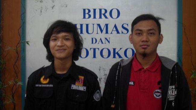 Desain Alat Cuci Darah Milik Mahasiswa Teknik Mesin UMY, Adimas Hanief M dan Martin Andre Setyawan Juarai Autodesk ASEAN.