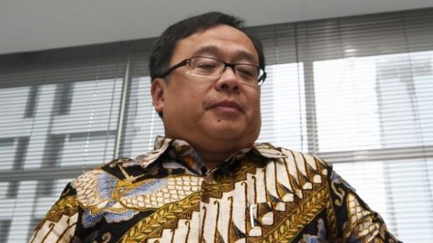 Menteri Keuangan, Foto : Antara