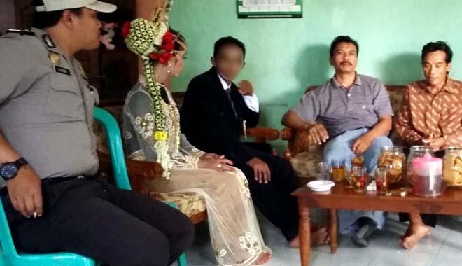 Pernikahan Sesama Jenis Di Wonosobo