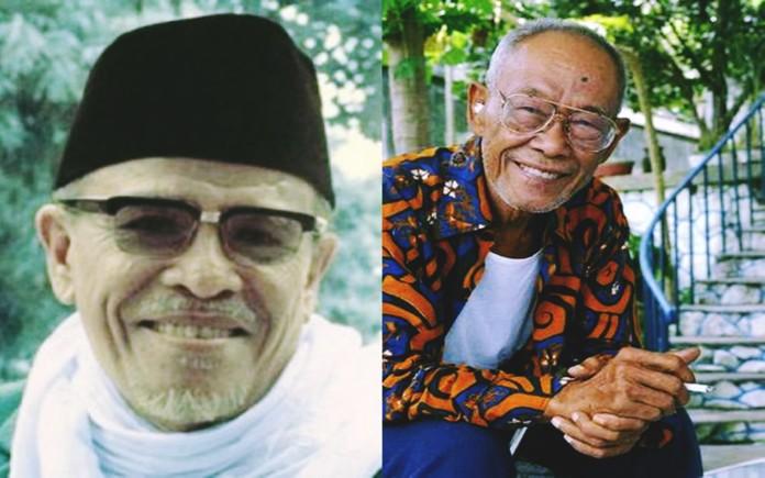 Buya Hamka Dan Pramoedya, dua sastrawan besar Indonesia