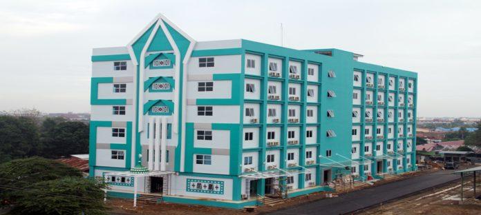 Hasil gambar untuk Universitas Muhammadiyah Sumatera Utara