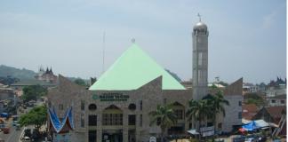 Lazismu Sumbar-Masjid Taqwa Muhammadiyah Padang Akan Adakan Khitanan Gratis Bagi 100 Anak Dhuafa