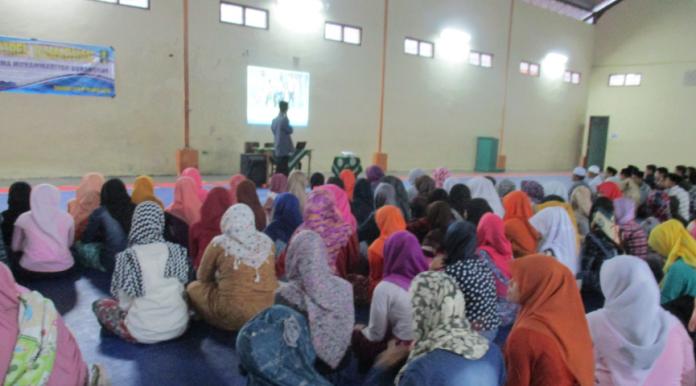 Adakan Pesantren Ramadhan, IPM SMA Muhammadiyah Borobudur Ajak Lebih Religius Dan Berkarakter