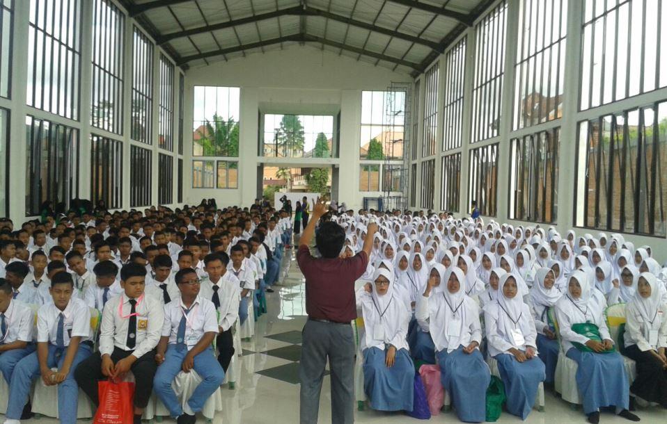 Teaching Factory SMK Muhammadiyah 7 Gondanglegi