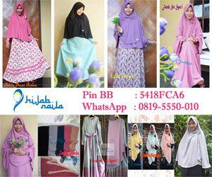 hijabnaila
