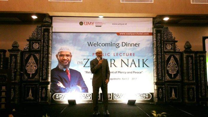 Permalink to Dr. Zakir Naik Ajak Ummat Islam Bersatu