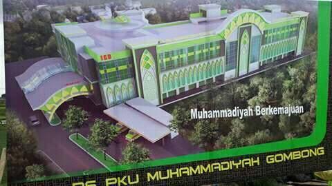 Beregerak Cepat RS PKU Muhammadiyah Gombong Tambah 5
