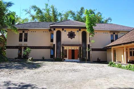 Gedung PUTM Yogyakarta